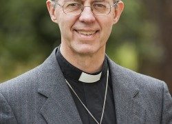 Archbishop extends invitation