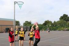 ESJ Sports Day - 2