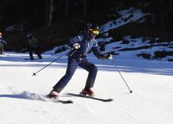 Austrian Ski Trip '17